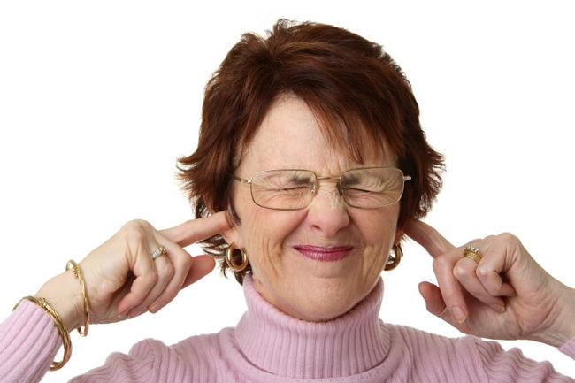 Откуда берётся шум в ушах