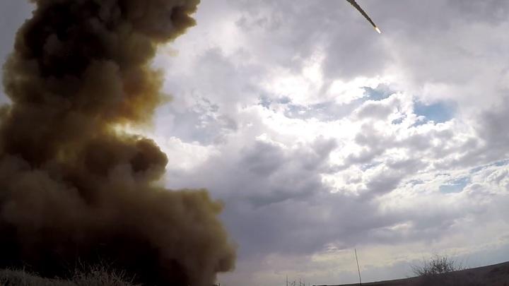 От космического щита новой ракеты ПРО до «Сатаны», наводящей ужас: Новейшее оружие России снова на первых полосах