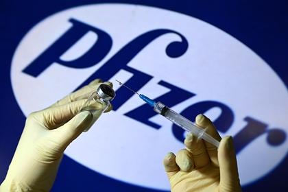 Австрийский пенсионер умер после вакцинации Pfizer Мир
