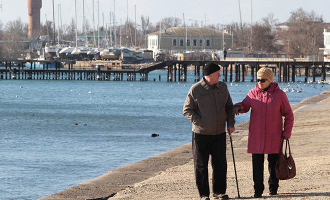 5 стран, где удобно и дешево жить на пенсии Культура
