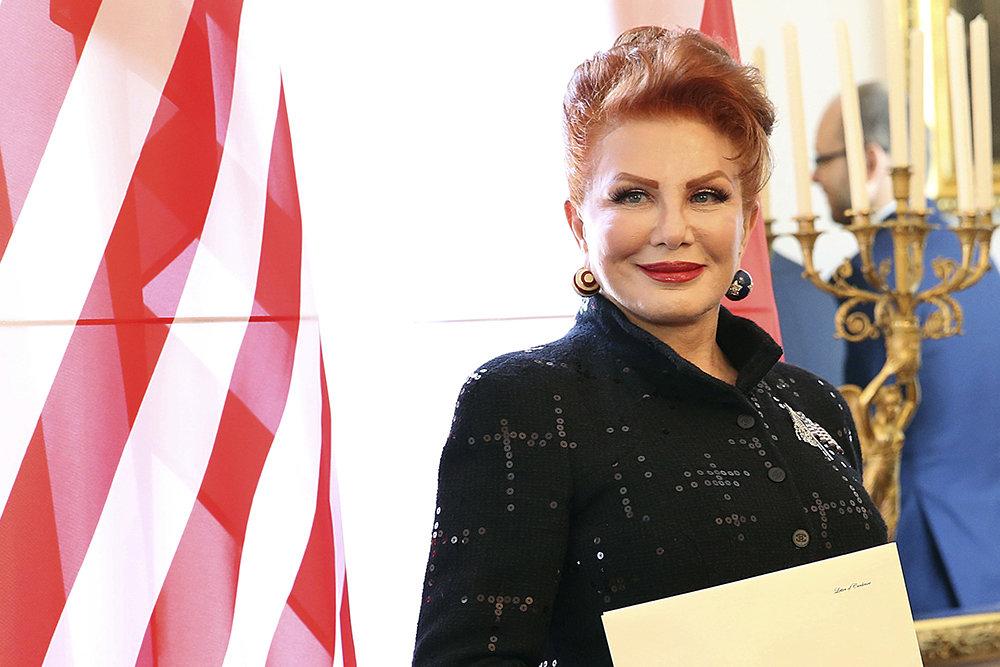 В Польше обиделись на главу дипмиссии США