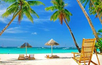 Правильный отдых: как заставить отпуск работать на вашу карьеру