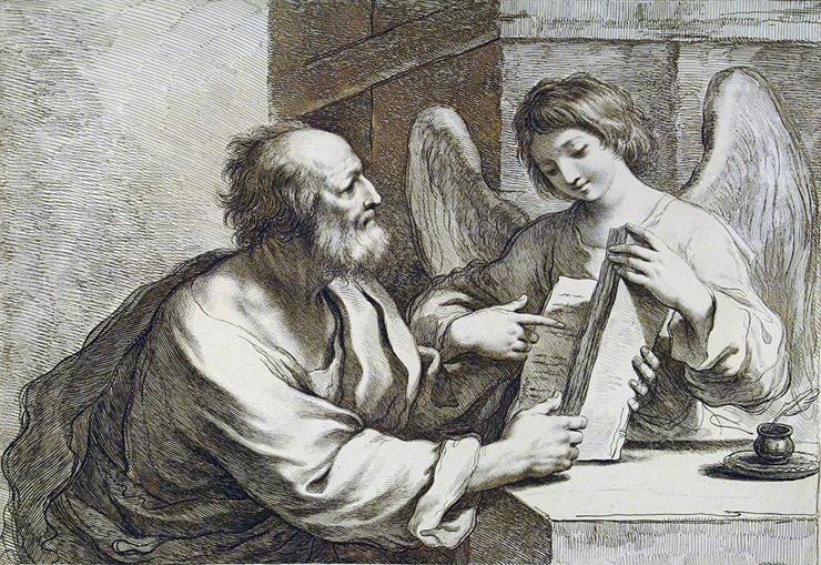Авторство евангелий