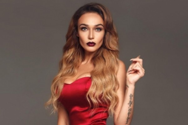 Алена Водонаева стала супруг…