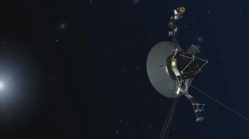 Скорее жив, чем мёртв: двигатель Вояджера-1 завёлся спустя 37 лет бездействия