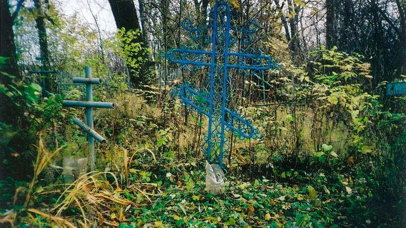 Пустое надгробие — Казань города, городские легенды, история, мистика, россия