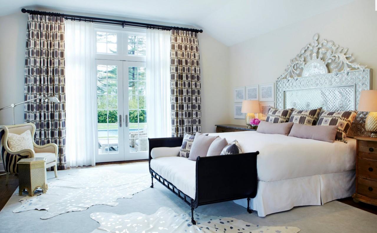 Ткань для штор и подушек