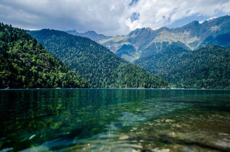 Россиянка съездила в Абхазию и поделилась впечатлениями Абхазия,из первых уст,наши за границей