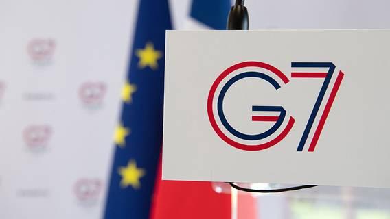 Лидеров G7 будет охранять фрегат, вертолеты и бронированный «Кадиллак» ИноСМИ