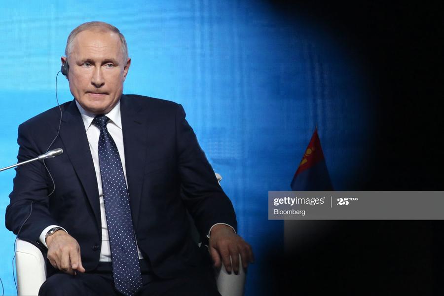 О России после Путина