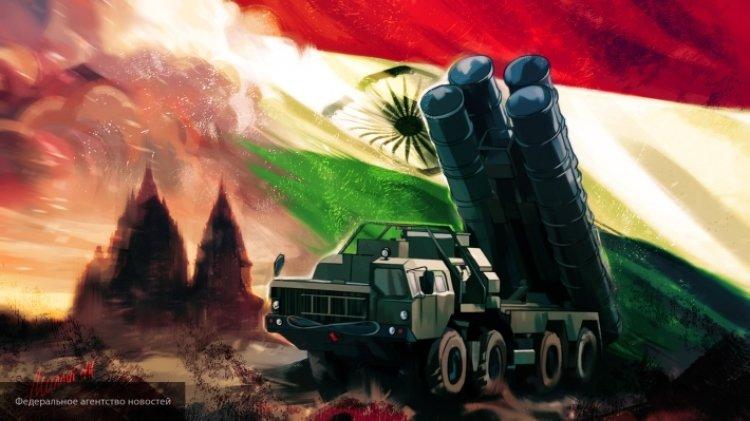 Кнутов объяснил, чем США грозит введение санкций против Индии из-за С-400..
