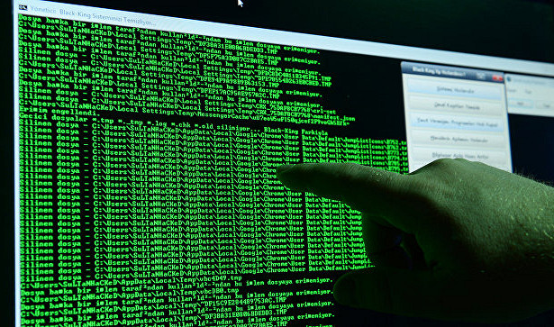 Эксперты рассказали оглавных целях хакерских атак вРоссии
