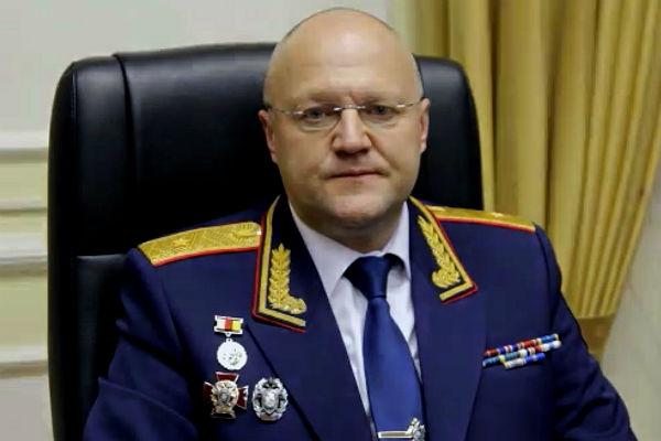 Дрыманов назвал абсурдом информацию о получении взятки от Никандрова