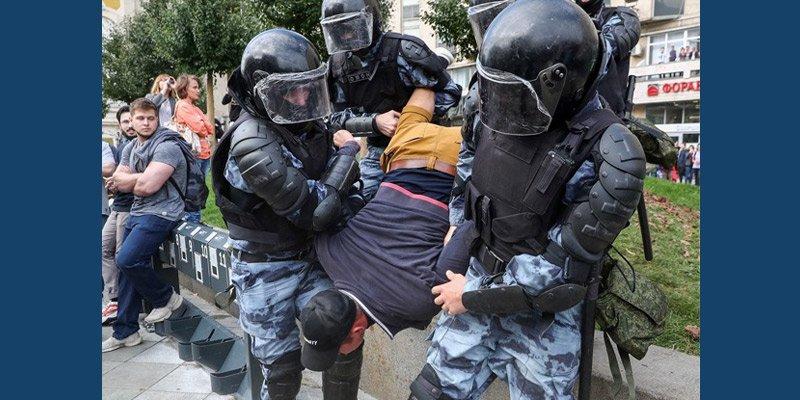 «Я ВОСХИЩАЮСЬ РОССИЙСКОЙ ПОЛИЦИЕЙ» – ТЕЛЕЗРИТЕЛЬ НА ОДЕССКОМ ТВ россия