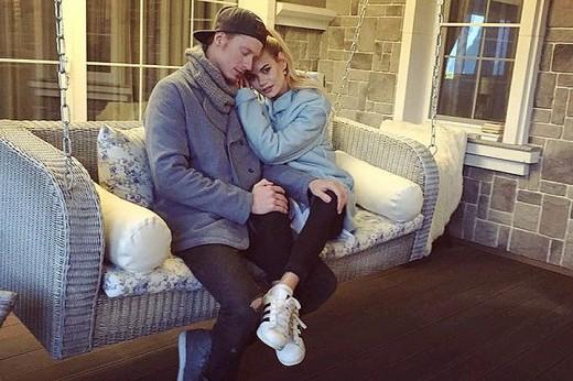 Никита Пресняков и его возлюбленная живут в доме Аллы Пугачевой