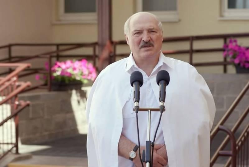 Беларусь отказалась принимать украинские лайнеры