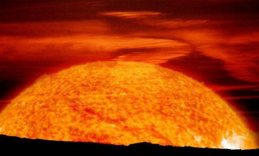 Солнце распухнет и уничтожит Меркурий, Венеру и все живое на Земле, - ученые