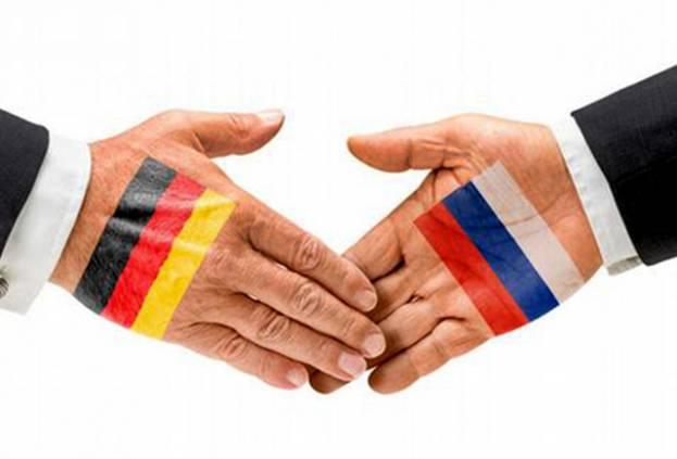 Германия: нам нужно сближение с Россией