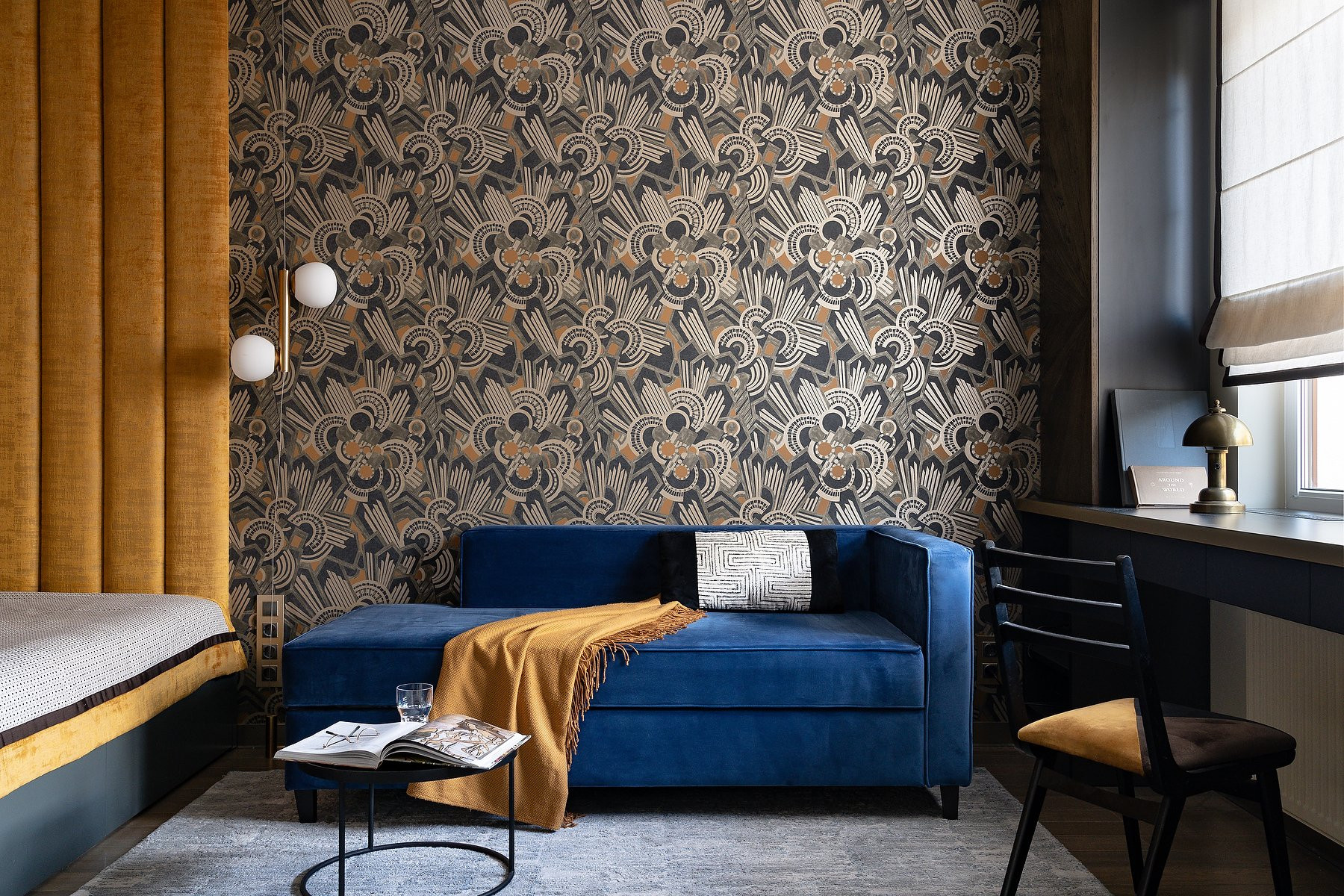 34 кв.м — маленькая квартира для мамы дизайнера идеи для дома,интерьер и дизайн