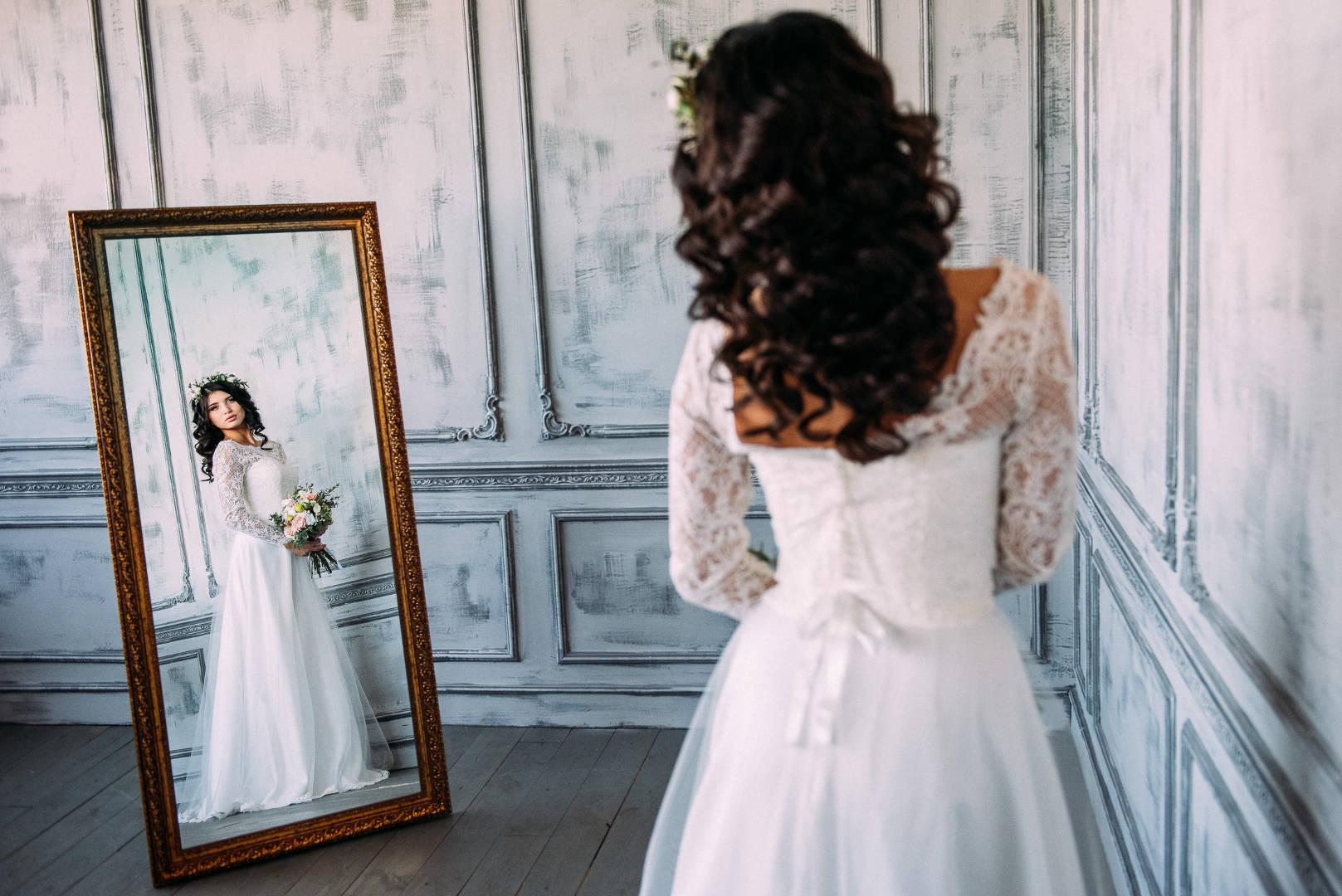 почему в свадебных салонах нельзя фотографировать все