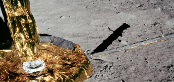 Кое-что о лунной афере
