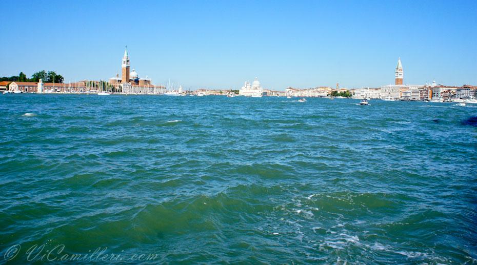 Италия. Известные и неизвестные уголки Венеции