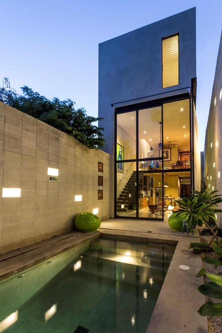 Архитектурные тенденции 2017 года