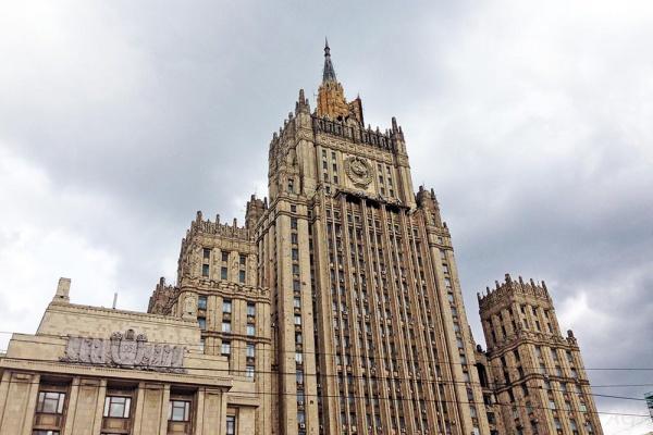 ВМИД назвали нападение наСкрипаля терактом против граждан России