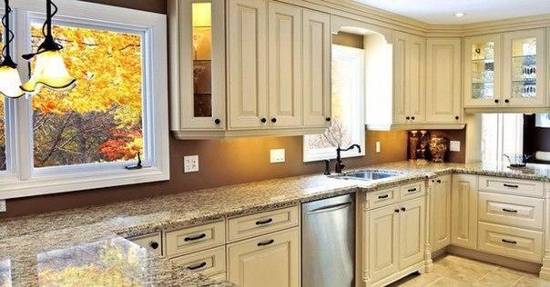 10 роковых ошибок при ремонте кухни, о которых ты даже не подозревал.