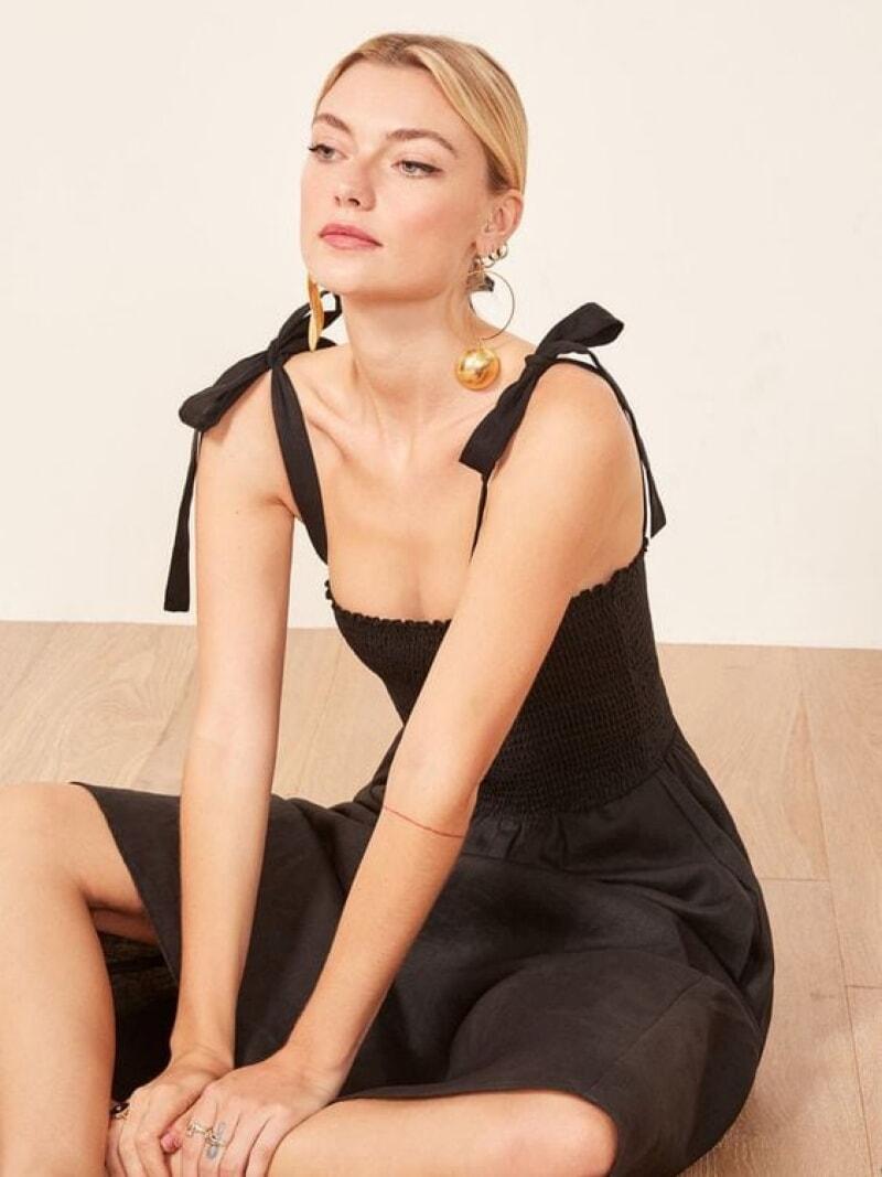 Шьем маленькое чёрное платье: 25+ изумительных идей женские хобби,рукоделие,своими руками,черное платье,шитье