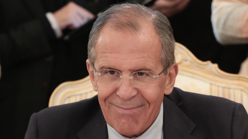 Лавров пообещал выслать британских дипломатов