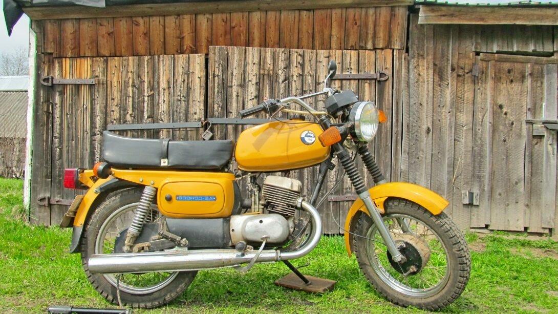 личном картинки про восхода мотоцикла работа была доведена