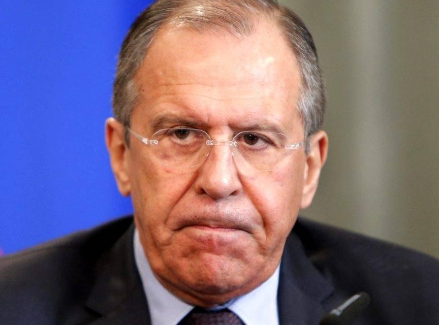 Лавров уходит с поста главы МИД — опровержение сообщения СМИ