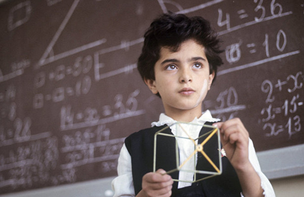 Школьная задача поматематике расколола соцсети надвалагеря математика,социальные сети,школьная задача