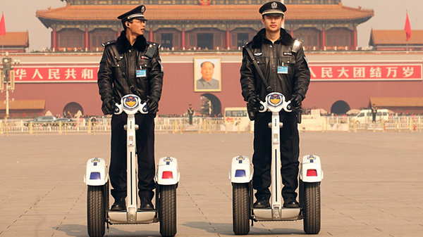 О каком последнем теракте в Китае вы помните?