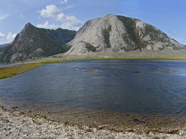 СМИ: Монголия собралась устроить в России экокатастрофу и осушить Байкал
