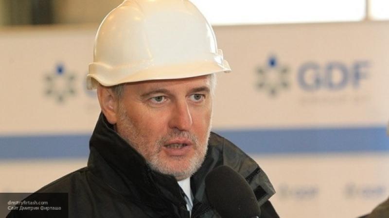 Суд на Кипре арестовал имущество украинского миллиардера в рамках иска банка ВТБ