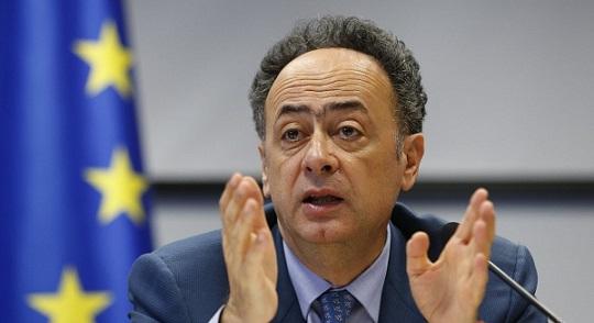 ПосолЕС вКиеве озвучил условия выборов вДонбассе
