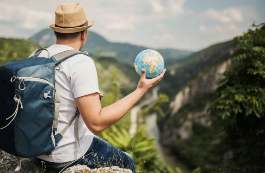 Короткие поездки и отдых на машине: какие 6 трендов путешествий задала пандемия