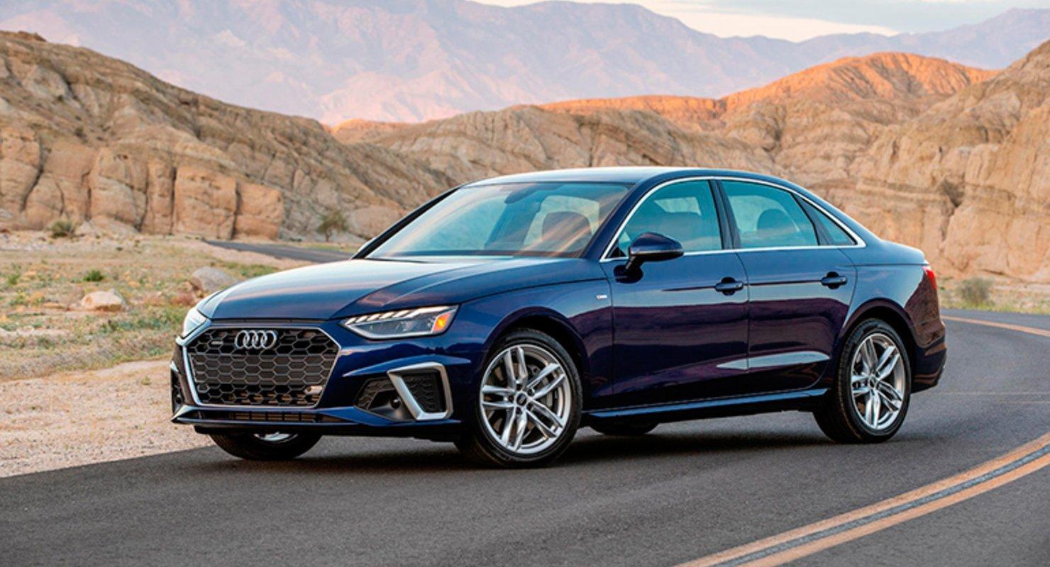 Audi начал предлагать подписку с функциями по требованию Автомобили