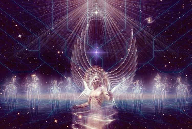 Откровение для человечества «Хотите ли вы, чтобы мы показались?