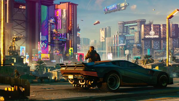Журналисты говорят о Cyberpunk 2077: «Чертовски крутая игра»