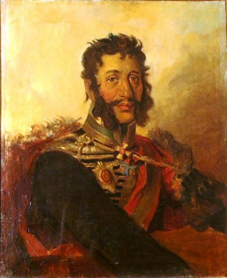 Кульнев Яков Петрович - самый храбрый  гусар России