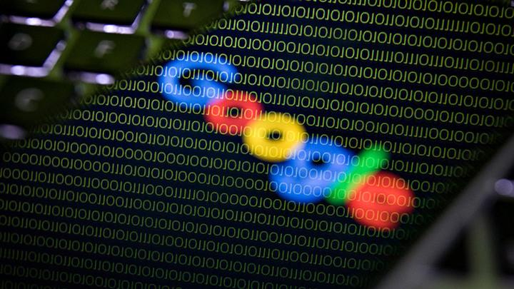 Люди – это товар: На Западе, наконец, рассказали всю правду о Google геополитика