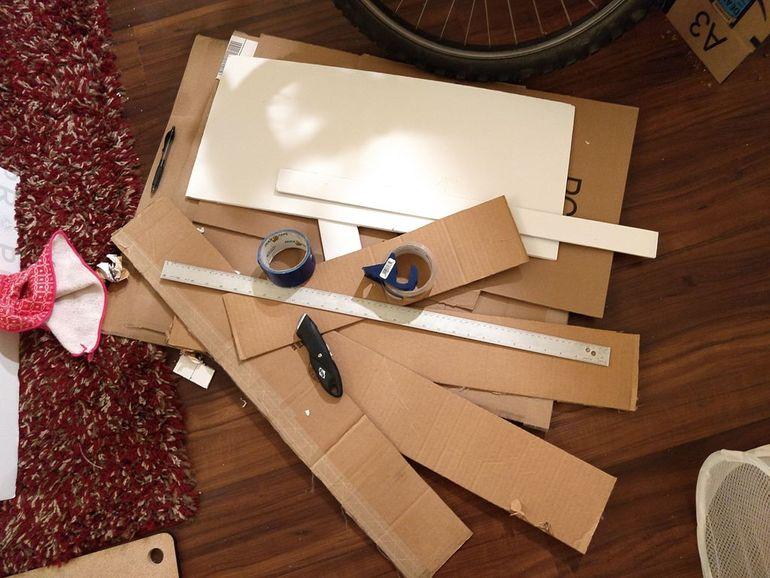 Теплица своими руками из картонных коробок домашний очаг