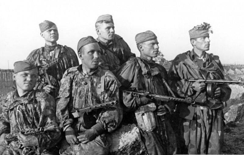 Советскому и российскому спецназу – семьдесят лет спецназ