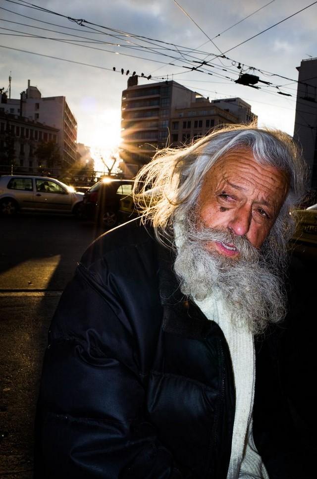 Победители фотоконкурса LensCulture Street Photography Awards 2017 7