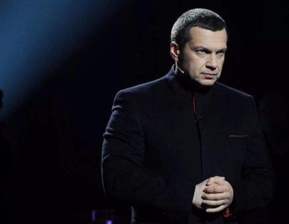 """Соловьев о Сталине: """"Мог раз…"""