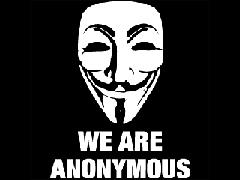 ФБР арестовало 16 предполагаемых членов группы Anonymous