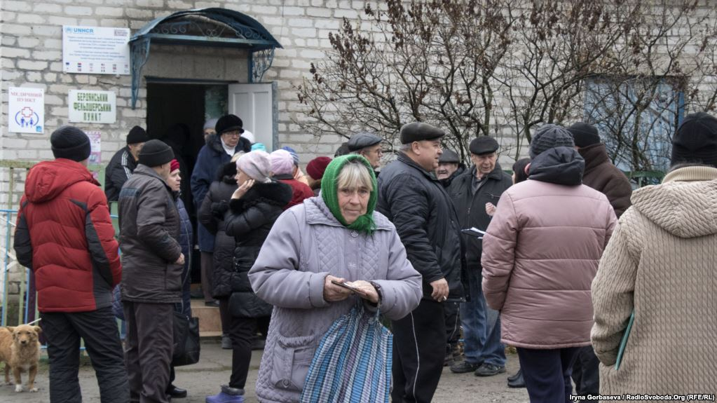 Как в России выживают люди за чертой бедности